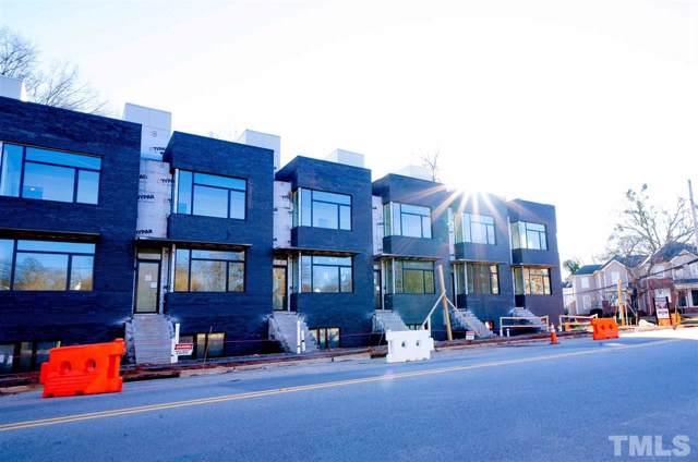 2321 Clark Avenue, Raleigh, NC 27607 (#2232324) :: Dogwood Properties