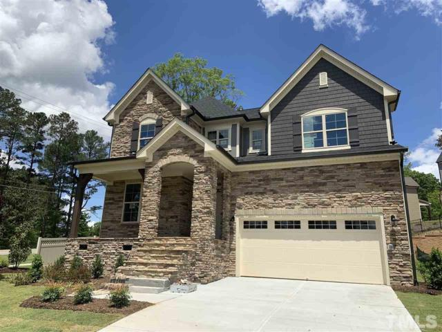 2414 Cobbleton Way #39, Apex, NC 27523 (#2232483) :: Raleigh Cary Realty