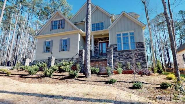 2129 Gardenbrook Drive, Raleigh, NC 27606 (#2234016) :: The Jim Allen Group