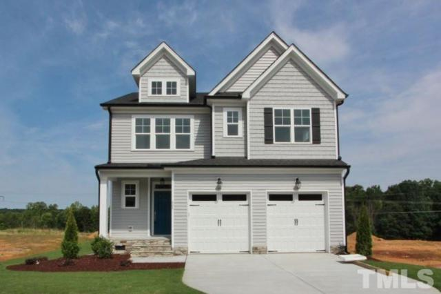 805 Park Vista Drive, Wake Forest, NC 27587 (#2242945) :: Raleigh Cary Realty