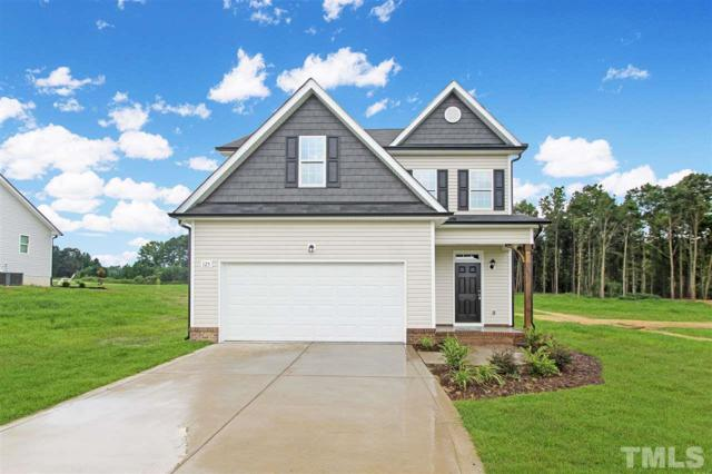 129 Terracotta Way, Wendell, NC 27591 (#2243639) :: The Perry Group