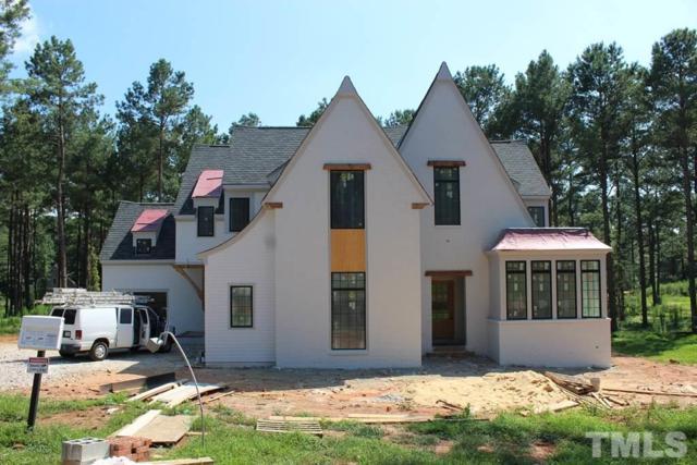 1225 Hannahs View Drive, Raleigh, NC 27615 (#2256343) :: The Jim Allen Group