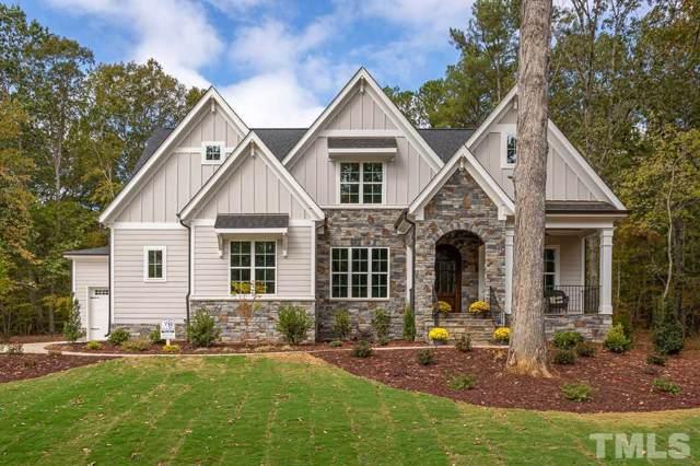 2308 Sanctuary Drive, Raleigh, NC 27606 (#2263544) :: The Jim Allen Group
