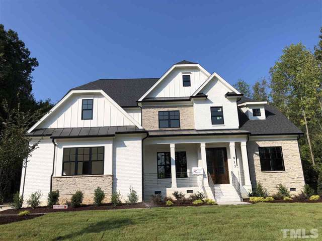 917 Montvale Ridge Drive, Cary, NC 27519 (#2266473) :: The Perry Group