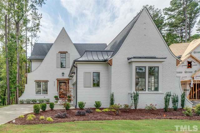 4132 Green Chase Way, Cary, NC 27539 (#2269905) :: Rachel Kendall Team