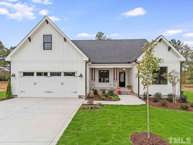 63 Reese Drive Lot 50, Willow Spring(s), NC 27592 (#2271876) :: Rachel Kendall Team