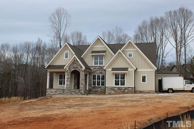 2101 Colin Hill Court, Wake Forest, NC 27587 (#2279694) :: The Jim Allen Group