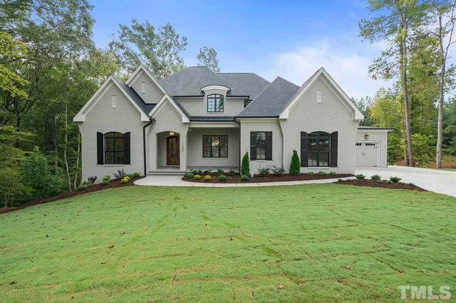 7200 Summer Tanager Trail, Raleigh, NC 27614 (#2282555) :: Realty World Signature Properties
