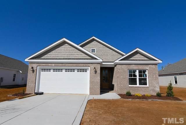 111 Muirfield Place, Goldsboro, NC 27534 (#2289353) :: The Beth Hines Team