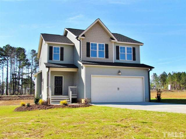 52 Amaryllis Court, Middlesex, NC 27557 (#2289415) :: Spotlight Realty