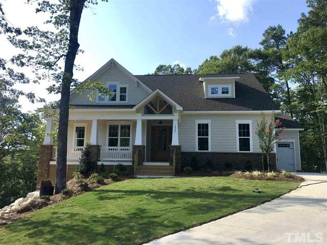 1433 Legend Oaks Drive #26, Chapel Hill, NC 27517 (#2290289) :: Saye Triangle Realty