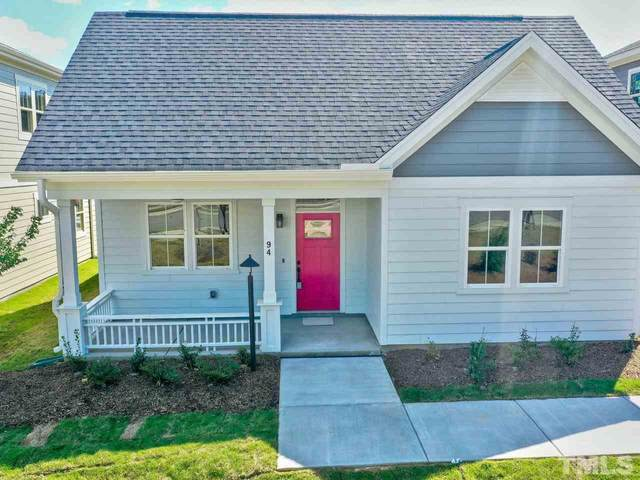 94 Beaufort Loop, Clayton, NC 27527 (#2292944) :: Marti Hampton Team brokered by eXp Realty