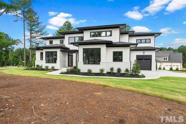 1301 Hannahs View Drive, Raleigh, NC 27615 (#2296263) :: RE/MAX Real Estate Service