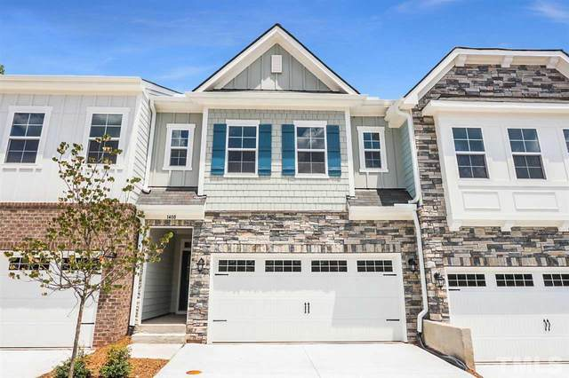 1408 Hopedale Drive #12, Morrisville, NC 27560 (#2302554) :: Marti Hampton Team brokered by eXp Realty