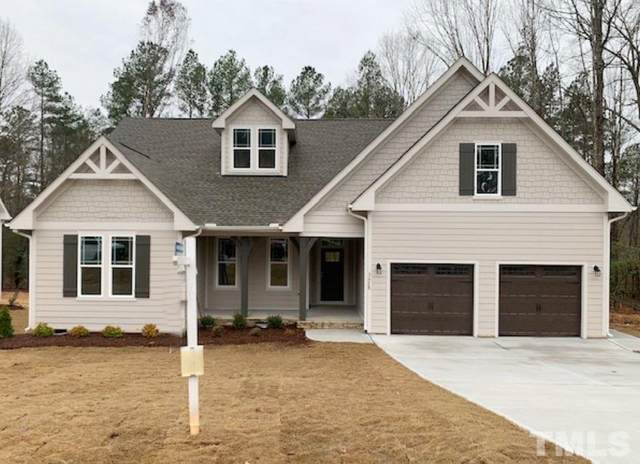 3628 Legato Lane, Wake Forest, NC 27587 (#2305298) :: Dogwood Properties