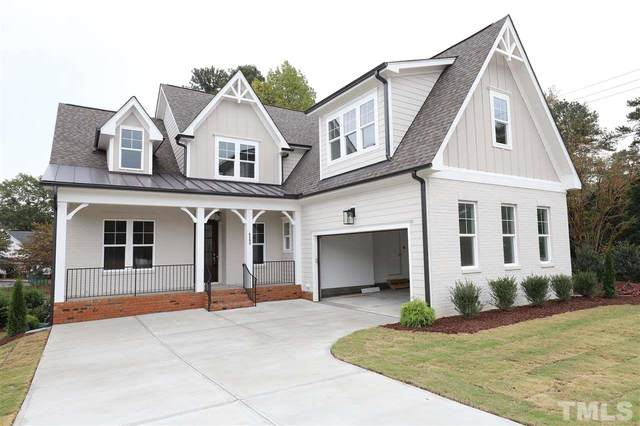 6500 Ravensby Court, Raleigh, NC 27615 (#2315289) :: M&J Realty Group