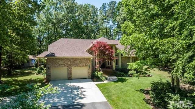 116 Birchland Drive, Fuquay Varina, NC 27526 (#2316630) :: Raleigh Cary Realty