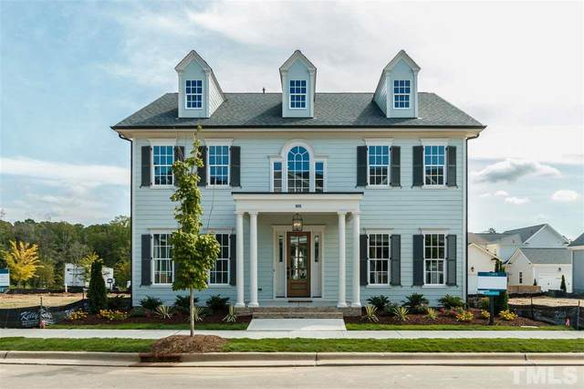 905 Celia Saxon Drive Lt284, Durham, NC 27713 (#2316956) :: Triangle Top Choice Realty, LLC