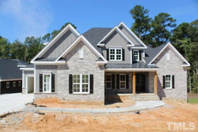 2136 Gardenbrook Drive, Raleigh, NC 27606 (#2319816) :: The Perry Group