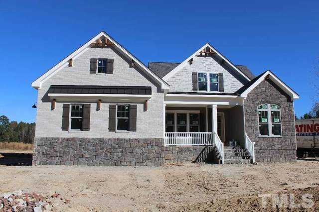 6600 Prescott Shore Drive, Wake Forest, NC 27587 (#2320417) :: M&J Realty Group