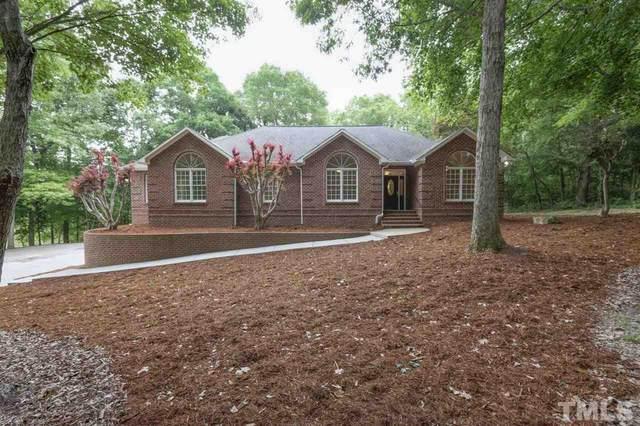 7112 Kasey Dee Circle, Garner, NC 27529 (#2321540) :: Sara Kate Homes