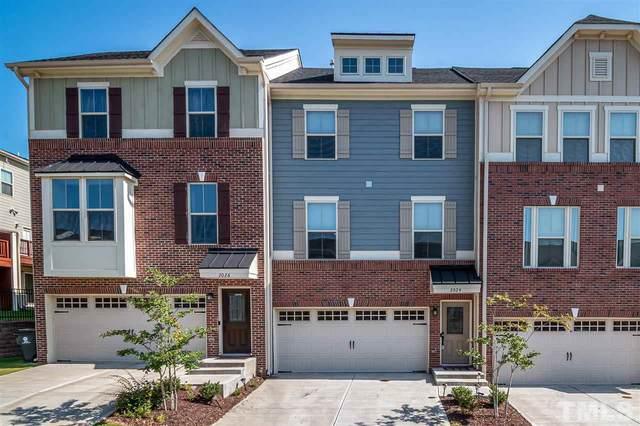 2024 Whitesmith Drive, Apex, NC 27502 (#2322065) :: Realty World Signature Properties