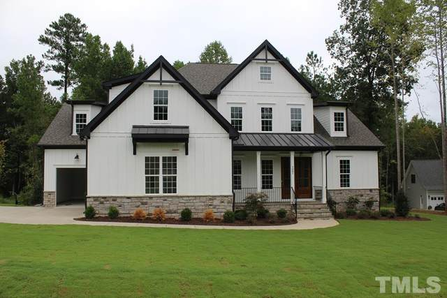 7801 Dover Hills Drive, Wake Forest, NC 27587 (#2322503) :: Raleigh Cary Realty