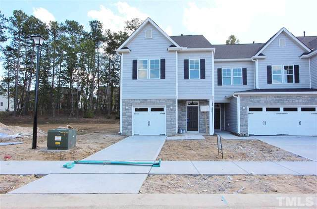 508 Kenton Mill Court, Rolesville, NC 27571 (#2327383) :: Spotlight Realty