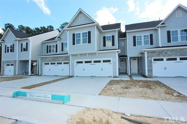 504 Kenton Mill Court, Rolesville, NC 27571 (#2327455) :: Spotlight Realty
