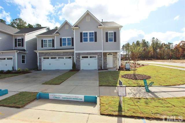 500 Kenton Mill Court, Rolesville, NC 27571 (#2327491) :: M&J Realty Group