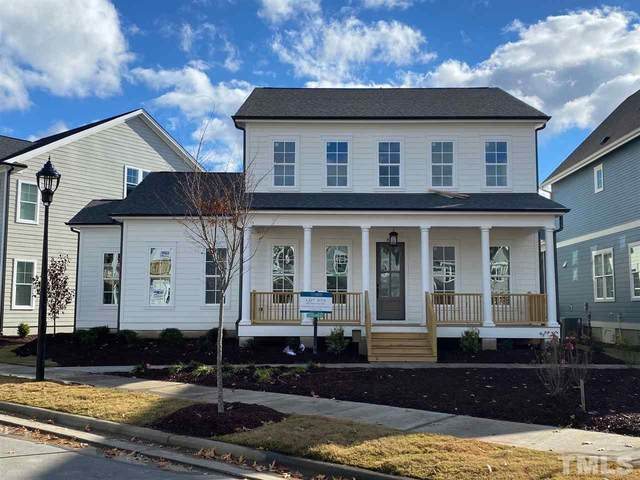 811 Watercolor Way Lt372, Durham, NC 27713 (#2329456) :: Marti Hampton Team brokered by eXp Realty