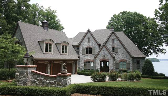 505 Queensferry Road, Cary, NC 27511 (#2334564) :: Marti Hampton Team brokered by eXp Realty