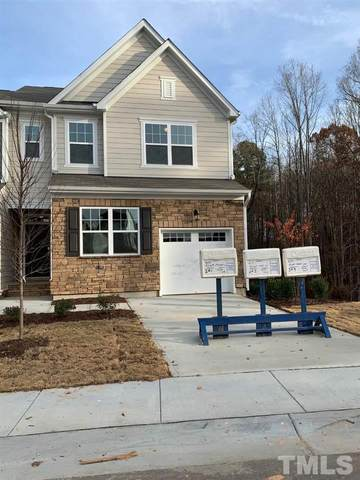 417 Flint Point Lane Lot 243, Holly Springs, NC 27540 (#2334869) :: Bright Ideas Realty