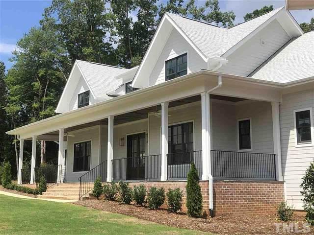 5232 Alva Drive, Raleigh, NC 27606 (#2336763) :: Sara Kate Homes