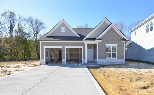 737 S Wilma Street, Angier, NC 27501 (#2348514) :: M&J Realty Group