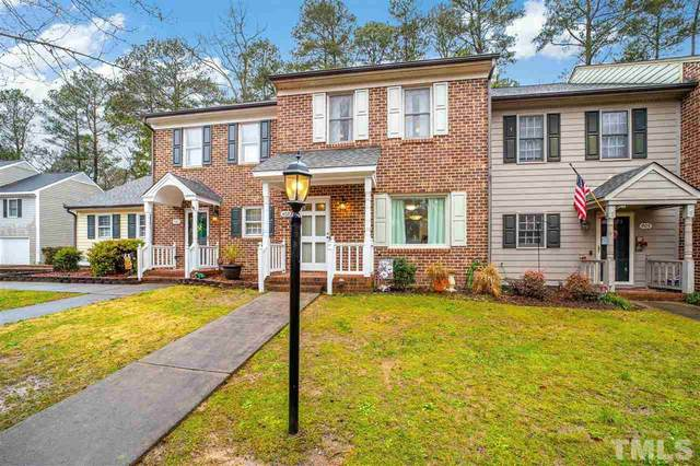 403 Olde Towne Drive, Sanford, NC 27330 (MLS #2367011) :: On Point Realty