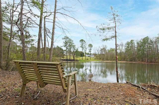 8095 Nc 42 Highway, Holly Springs, NC 27540 (#2371192) :: Triangle Just Listed