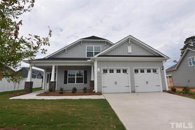 9 Waterclover Path, Youngsville, NC 27596 (#2380050) :: Triangle Top Choice Realty, LLC