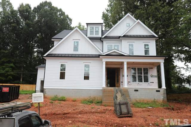 7901 Gabriels Bend Drive, Raleigh, NC 27612 (#2398405) :: Choice Residential Real Estate