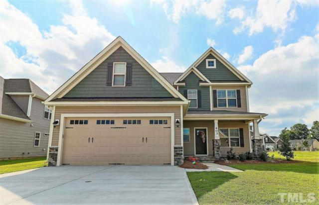 403 Kingston Circle, Goldsboro, NC 27530 (#2100006) :: The Jim Allen Group