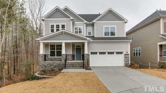 353 Fire Opal Lane Lot 15 Eastman , Holly Springs, NC 27540 (#2129484) :: The Perry Group