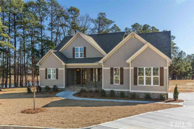5805 Cleome Court, Holly Springs, NC 27540 (#2136662) :: Raleigh Cary Realty