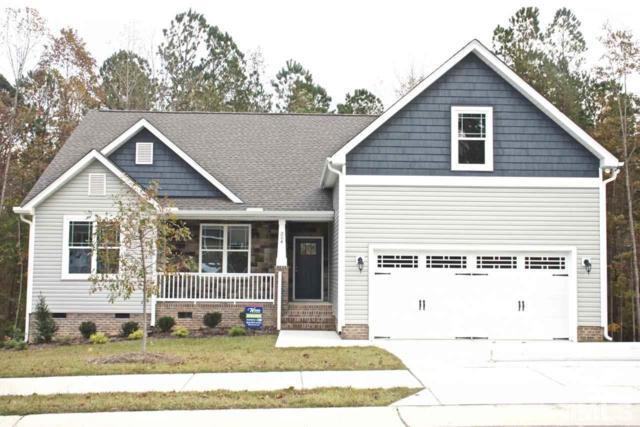 254 Hawkesburg Drive, Clayton, NC 27527 (#2141631) :: Raleigh Cary Realty