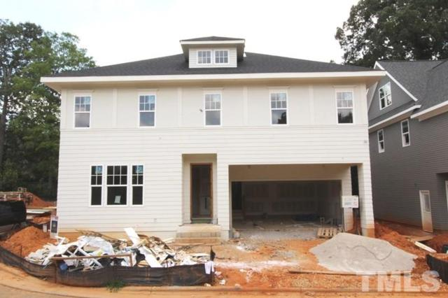 1317 Pecora Lane, Raleigh, NC 27607 (#2142744) :: The Perry Group