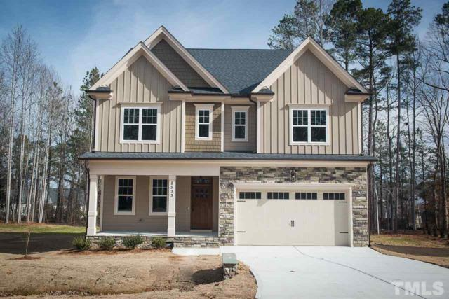 8533 Hurst Drive, Raleigh, NC 27603 (#2142763) :: The Jim Allen Group