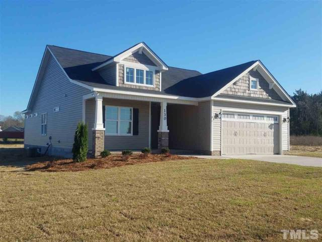 130 Dobbs County Courthouse Road, LaGrange, NC 28551 (#2142889) :: Raleigh Cary Realty