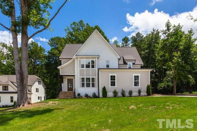 243 Capellan Street, Wake Forest, NC 27587 (#2143782) :: The Abshure Realty Group