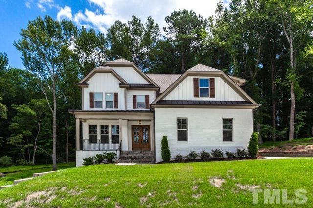 239 Capellan Street, Wake Forest, NC 27587 (#2148184) :: The Abshure Realty Group