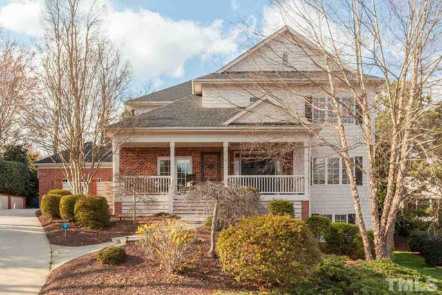 1812 Kenwyck Manor Way, Raleigh, NC 27612 (#2149016) :: The Abshure Realty Group