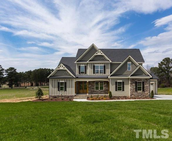 5 Keith Farms Lane, Youngsville, NC 27596 (#2155042) :: The Jim Allen Group